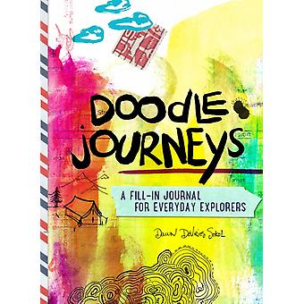 Doodle Journeys by Dawn Sokol