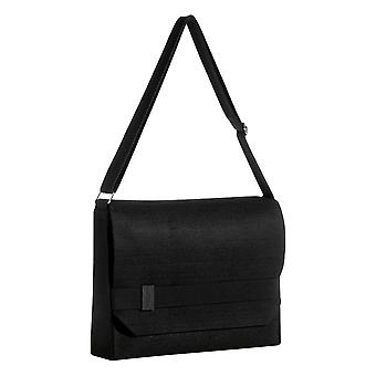 Issey miyake parfums nuit d'issey suave bolso mensajero hombro negro