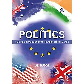 Politics by Ian Budge