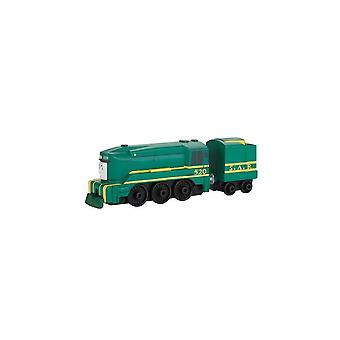 Fisher Price Thomas Adventures - Shane - Die Cast