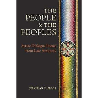 People and the Peoples by Sebastian P Brock