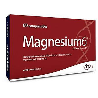 Vitae Magnesium 60 tablets