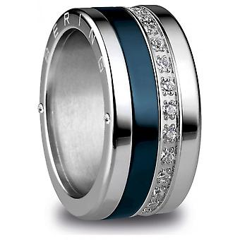 Bering - combination ring - unisex - Arctic Symphony - Vancouver
