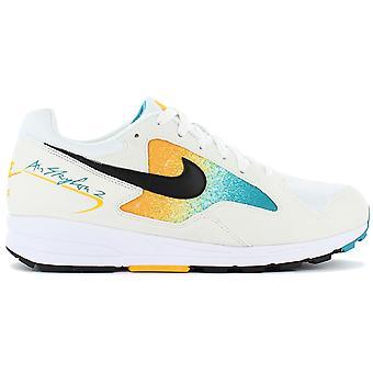 Nike Air Skylon II Herren Retro Schuhe Weiß AO1551-109 Sneaker Sportschuhe