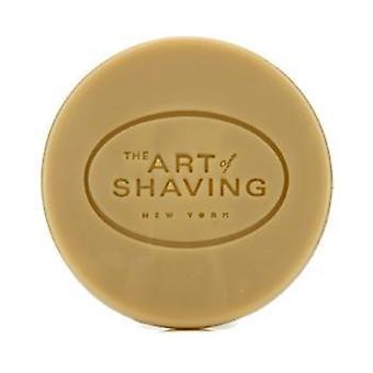 Relleno de jabón de afeitar - Aceite esencial de sándalo (para todos los tipos de piel) - 95g/3.4oz