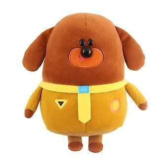 Hey Duggee Duggee Soft Toy