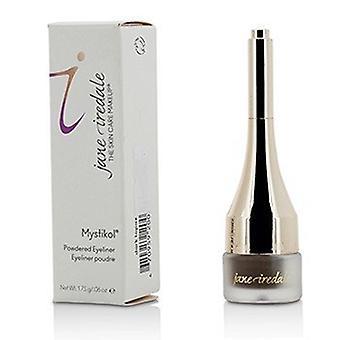 Jane Iredale Mystikol Powdered Eyeliner - Dark Topaz 1.75g/0.06oz