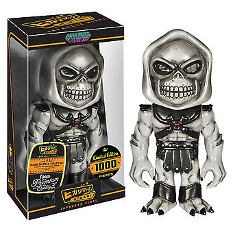 Masters of the Universe Skeletor Grey Skull Hikari Figure