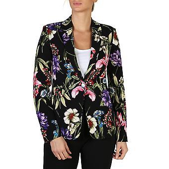 Guess women's blazer black w83n23