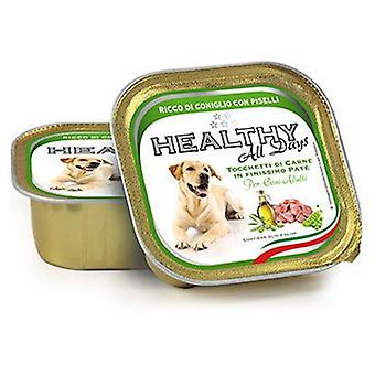 Kippy Olive Oil Rabbit with Peas (Dogs , Dog Food , Wet Food)