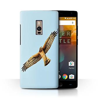 STUFF4 Case/Cover for OnePlus 2/Two/Hen Harrier/Birds of Prey