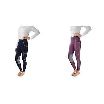 HyPERFORMANCE Womens/Ladies Equilibrium Riding Skins
