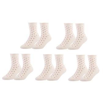 SNUOEN Kids Socks Toddler Boys Girls Socks 5/10 Pack Low Cut/Ankle/Quater Cre...
