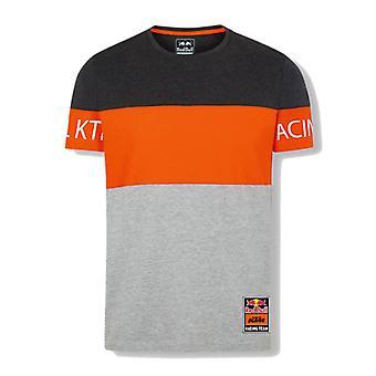 Red Bull KTM Racing Team Men's Letra Block T-Shirt