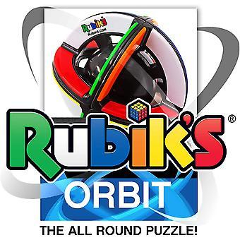 Rubik'S Orbit Puzzle Game