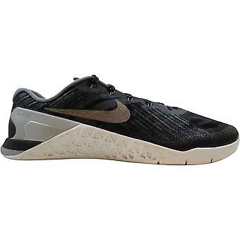 Nike Metcon 3 Metallic Svart / Multi-Color 922880-001 Kvinnor & s