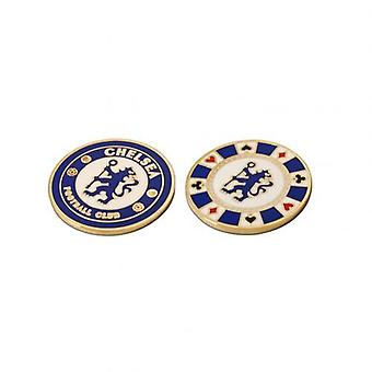 Chelsea Casino Chip Ball Marker