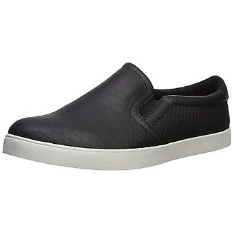 Dr. Scholl's Shoes Womens Madison Fabric Low Top Slip On Fashion Sneakers