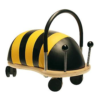Wheelybug - ride on toy - bee