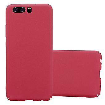 Huawei P10ケースカバー用カドラボケース - 傷やバンプに対するハードケースプラスチック電話ケース - 保護ケースバンパーウルトラスリムバックケースハードカバー