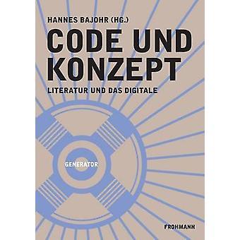 Code und Konzept by Bajohr & Hannes