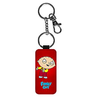 Family Guy Stewie Nyckelring