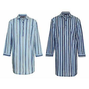 Campeão de Mens de Westminster pijama Lounge Wear (Pack de 2)
