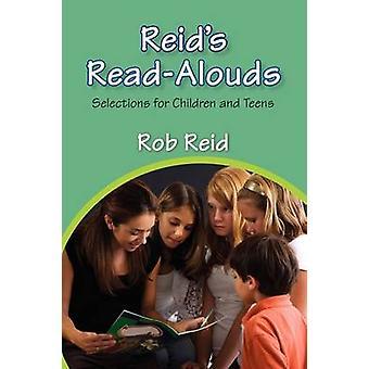Reid's Read-alouds - Auswahlen für Kinder und Jugendliche von Rob Reid - 9