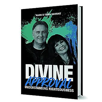Divine Approval - Understanding Righteousness - 9781889981543 Book