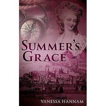 Summer's Grace by Vanessa Hannam - 9780704374218 Book
