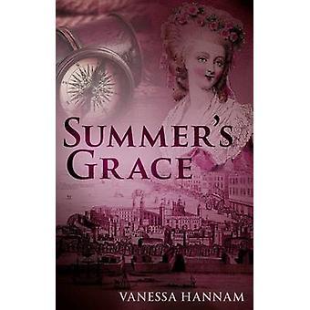 Summer's Grace by Vanessa Hannam - 9780704374218 Book