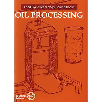 Oil Processing by United Nations Development Fund for Women (UNIFEM)
