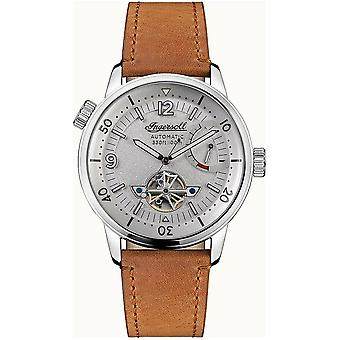 Ingersoll-montre-bracelet-homme-THE NEW ORLEANS AUTOMATIC I07802