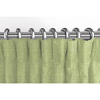 McAlister têxteis Savannah Sage verde cortinas