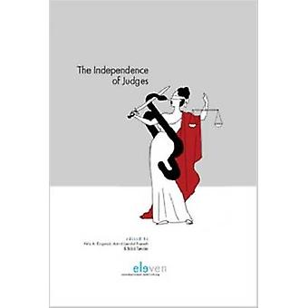 The Independence of Judges by Nils A. Engstad - 9789462361164 Book