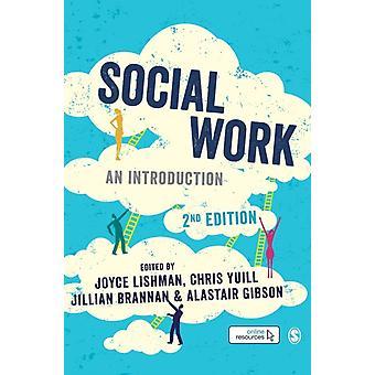 Travail social par Joyce Lishman