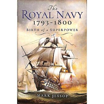 Royal Navy 17931800 av mark Jessop