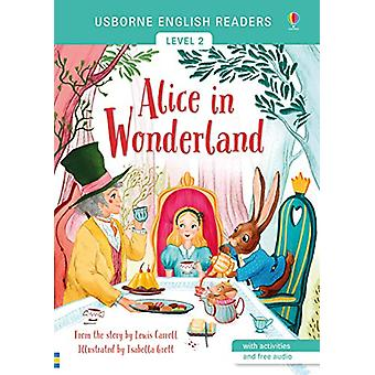Alice in Wonderland by Mairi MacKinnon - 9781474958028 Book