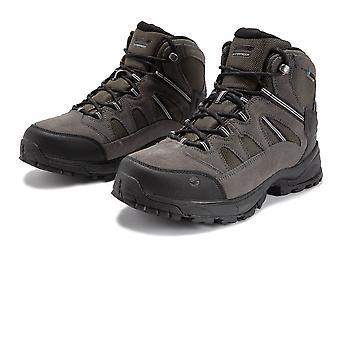 Hi-Tec Bandera Lite Mid Waterproof Walking Boots - SS20
