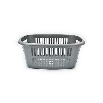 TML Rectangular Laundry Basket