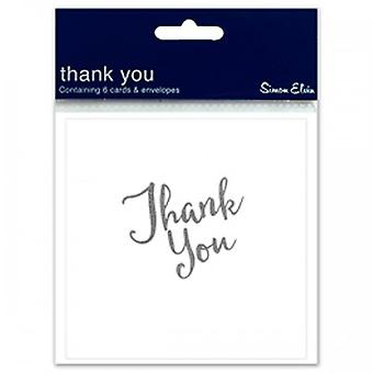 SE Open Thank You Display Packs (6 Pack)