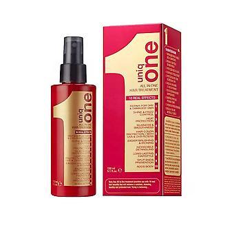 Revlon Uniq One Hair Treatment 10 Prawdziwe korzyści 150ml