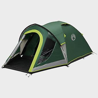 New Coleman Kentmere 3 Plus 3 Person Tent Grey/Black/White