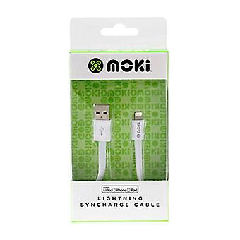 Moki Lighting Syncharge Cab
