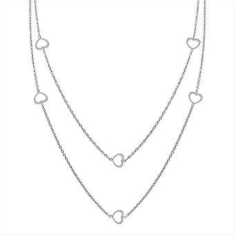 Edforce necklace and pendant 168-0452-N - Women's necklace and pendant