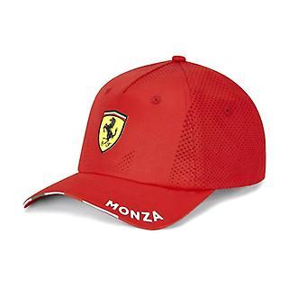 Scuderia Ferrari Édition spéciale Monza Baseball Cap | 2020 | Adulte