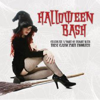 Grim Reaper Players - Halloween Party-After Dark [CD] USA import