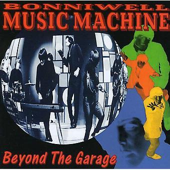 Bonniwell Music Machine - Beyond the Garage [CD] USA import