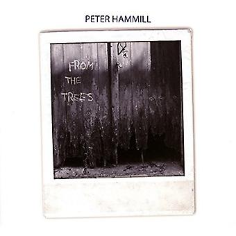 Hammill*Peter - From the Trees [CD] USA import