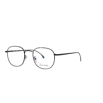 Paul Smith ARNOLD PSOP008V2 05 Matte Black Glasses